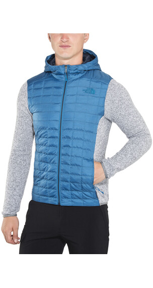 The North Face ThermoBall Gordon Lyons Jas blauw